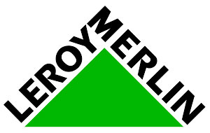 Logotipo Leroy Merlin