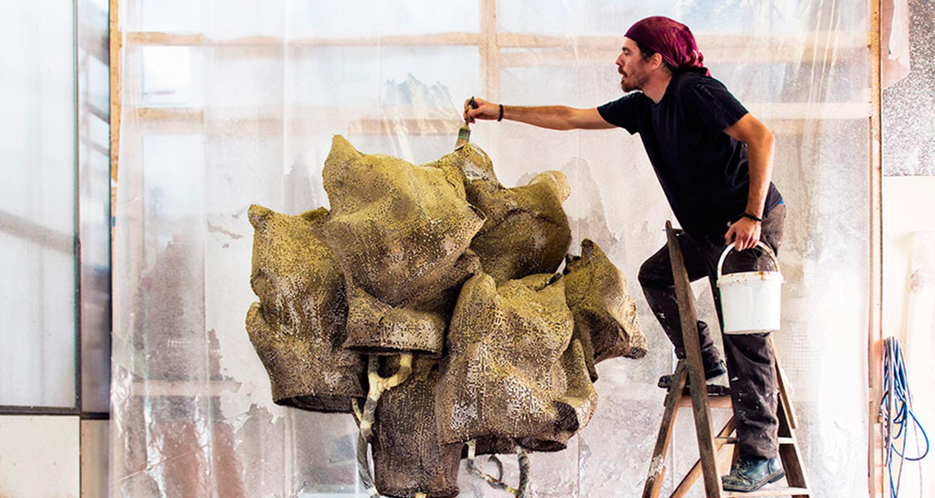 IED Design Talks: Nacho Carbonell - proyectos